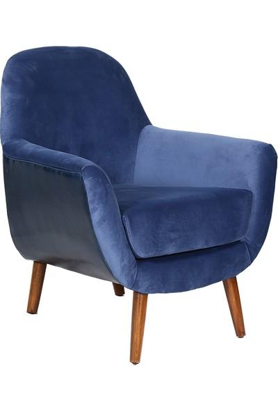 3A Mobilya Blue Moderno Berjer
