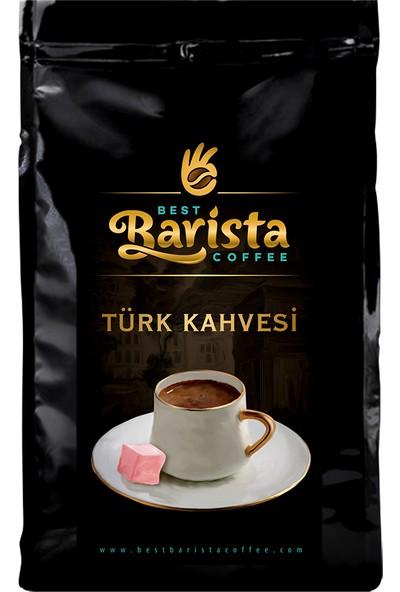 Best Barista Coffee Klasik Türk Kahvesi Çekirdeği 1000 gr