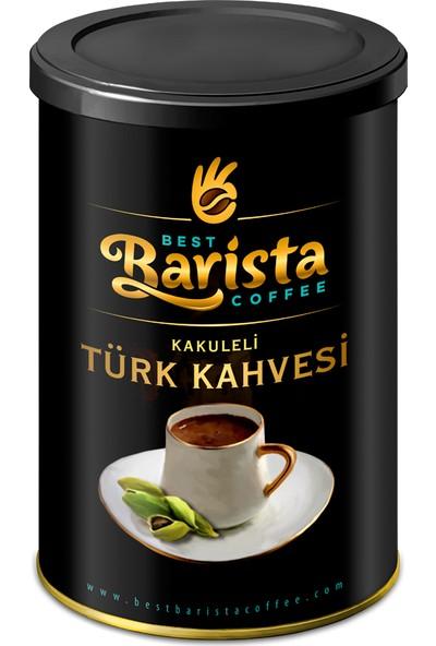 Best Barista Coffee Kakuleli Türk Kahvesi 250 gr