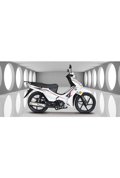 Kuba Ege 100 Motosiklet