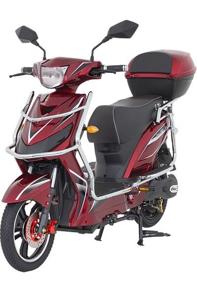 Mondial E-Mon Duo Bike 800W Elektrikli Scooter