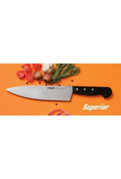 Pirge Superior Şef Bıçağı 21 Cm - Zafer Endüstriyel Mutfak