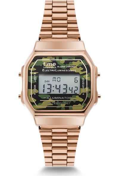 Time Watch TW.124.4RFR Unisex Kol Saati