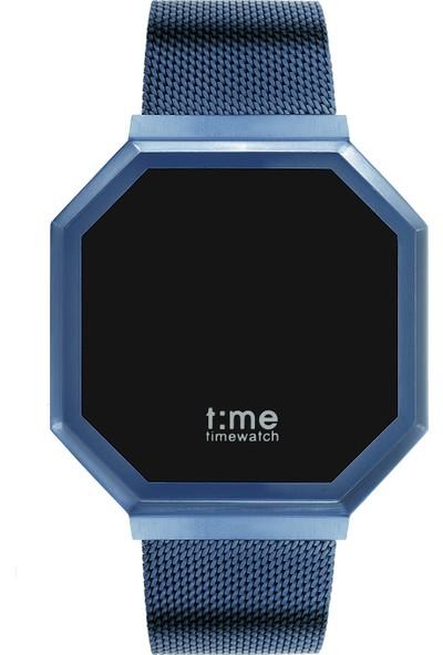 Time Watch TW.111.2LBL Unisex Kol Saati