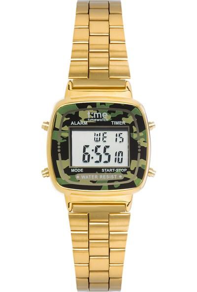 Time Watch TW.125.4GFG Kadın Kol Saati