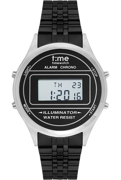 Time Watch TW.126.2CBB Erkek Kol Saati