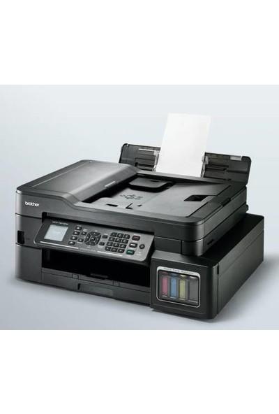 Brother MFC-T910DW Fotokopi / Tarayıcı / Fax Tanklı Yazıcı