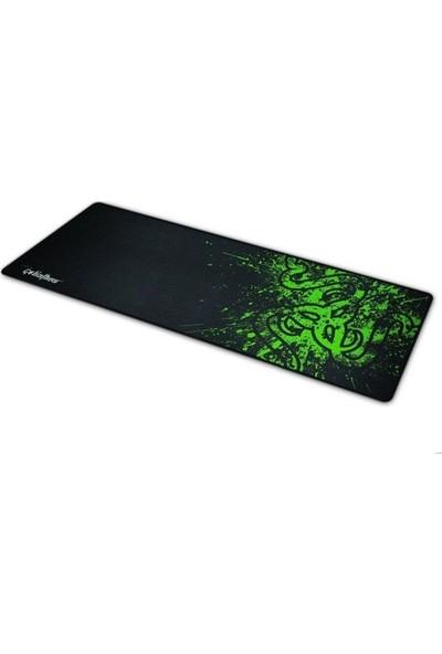 Cyber Oyuncu Mouse Pad - Pad 70 x 30 cm