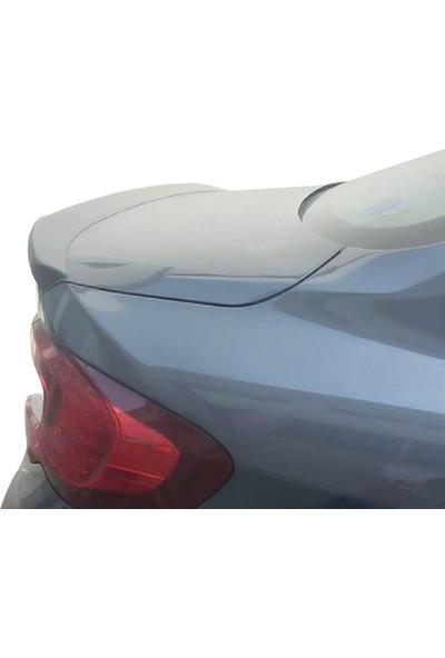 Fiat Egea Sedan Spoiler (Plastik)