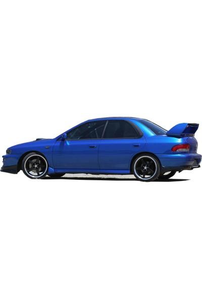 Subaru İmpreza Gc8 Spoiler (Fiber)