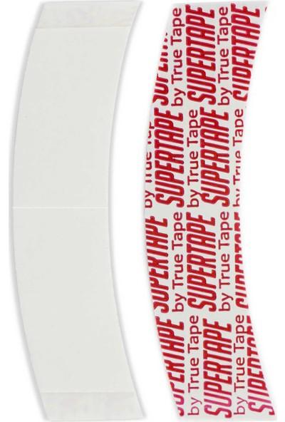True Tape Protez Saç Bandı Super Tape ''C'' - 3/4'' x 3'' (2 x 7,5 Cm) 36 Adet