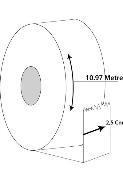 """True Tape Protez Saç Bandı Super Tape 1"""" x 12-Yard (2.5CM x 10.97M) 1 Adet"""