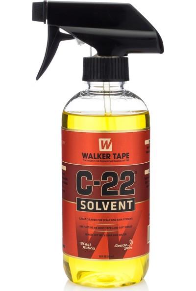 Walker Tape Protez Saç Bant Sökücüsü C-22 12 Oz (354 ML)