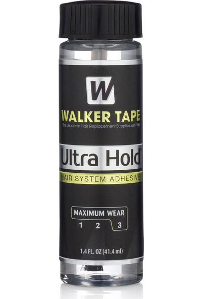 Walker Tape Protez Saç Yapıştırıcısı Ultra Hold 1.4 Oz (41,4 ML)