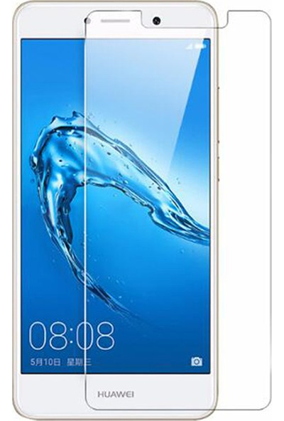 Microcase Huawei Y7 Prime Tempered Glass Ekran Koruma Camı