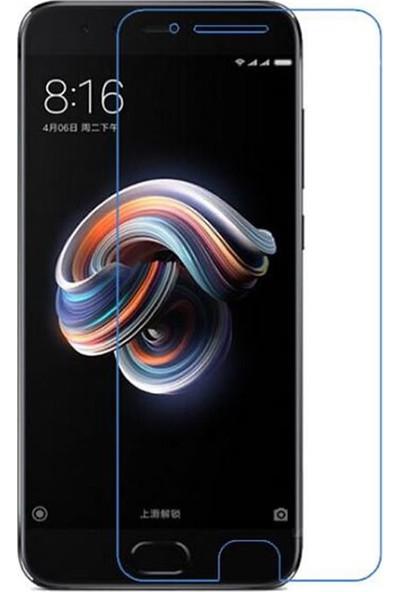 Microcase Xiaomi Mi Note 3 Nano Glass Esnek Ekran Koruma Filmi