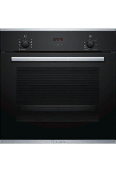 Bosch HBF234EB0T Siyah Ankastre Fırın