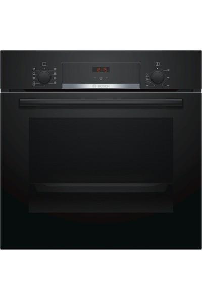 Bosch HBF514BA0T Siyah Ankastre Fırın