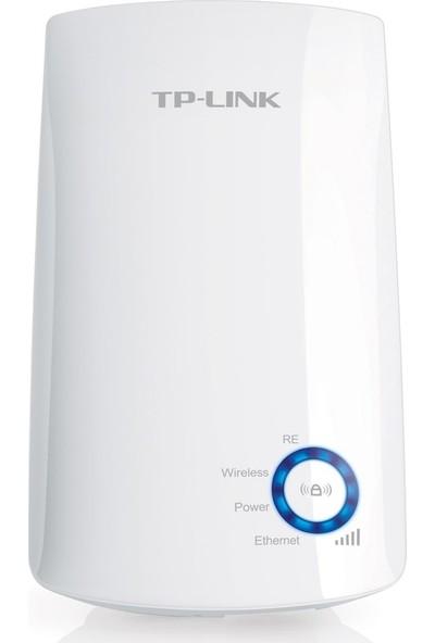 TP-Link TD-W9970 300Mbps EWAN VPN VDSL ADSL2+ Fiber Modem/Router + TP-Link TL-WA850RE 300Mbps N Kablosuz Kompakt Access Point ve Menzil Genişletici
