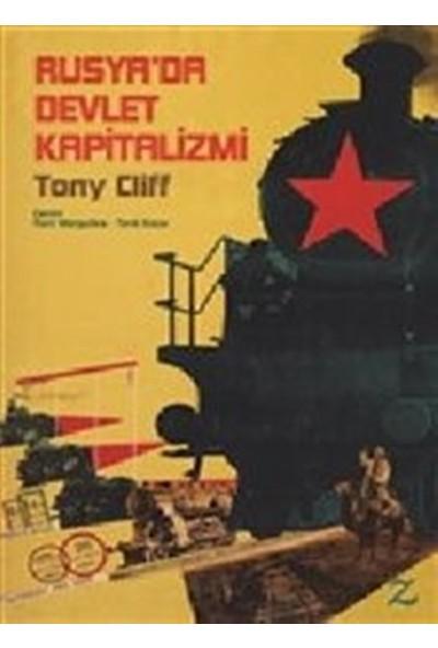Rusya'Da Devlet Kapitalizmi - Tony Cliff