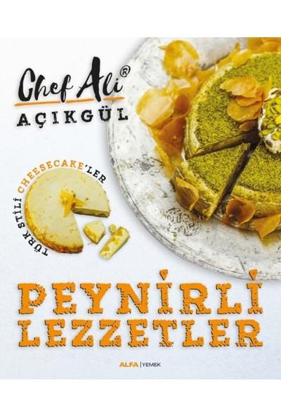 Peynirli Lezzetler - Hacı Ali Açıkgül