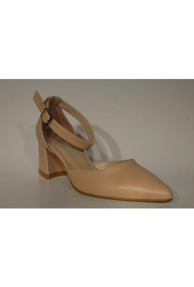 Despina Vandi Tnc DW092 Günlük Kadın Ayakkabı