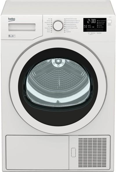 Beko D 80 HP Çamaşır Kurutma Makinesi