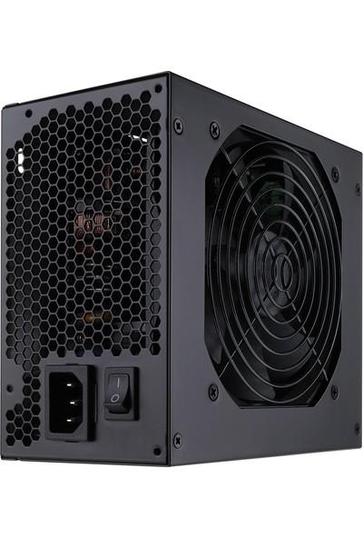 FSP Hyper M85+ 650W 80+ Bronz Yarı Modüler Güç Kaynağı