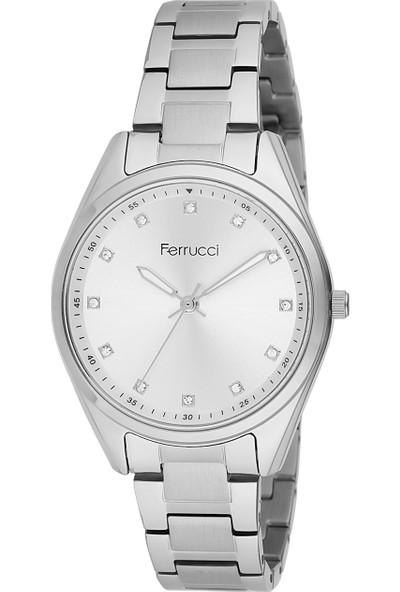 Ferrucci Fc12243M.02 Kadın Kol Saati
