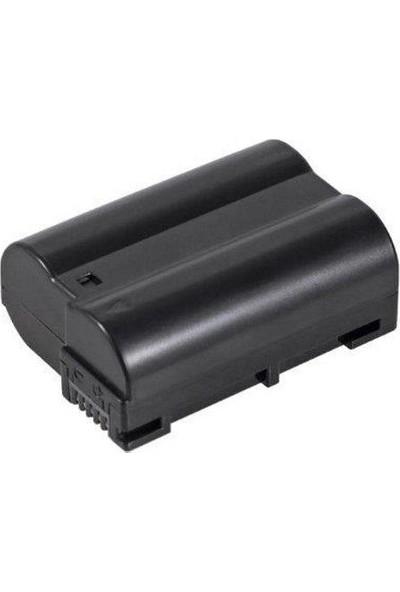 Ayex Nikon V1İçin En-El15 Batarya