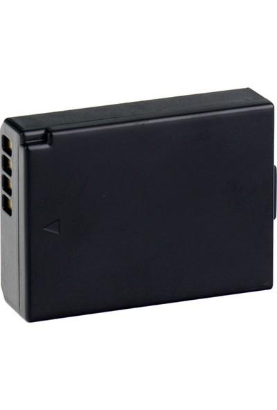 Ayex Canon İçin Lp-E10 Batarya