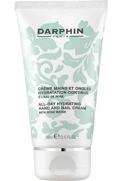 Darphin All Day Hydrating Hand and Nail Cream 75ml