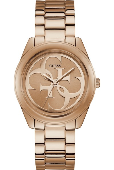 Guees Guw1082l3 Rose Gold Kadın Kol Saati