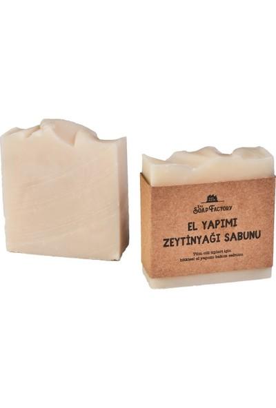 The Soap Factory Zeytinyağı Sabunu 100g