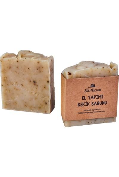 The Soap Factory Kekik Sabunu 100g