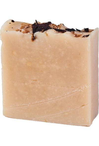 The Soap Factory Keçi Sütü Sabunu 100g