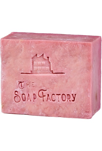 The Soap Factory Gül Sabunu 110g