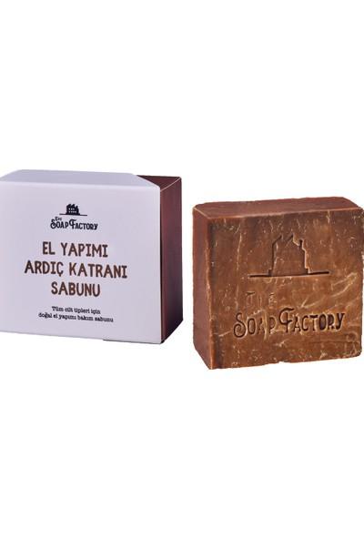 The Soap Factory Ardıç Katranı Sabunu 110g
