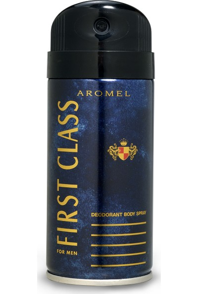 First Class Erkek Deodorant 150 ml