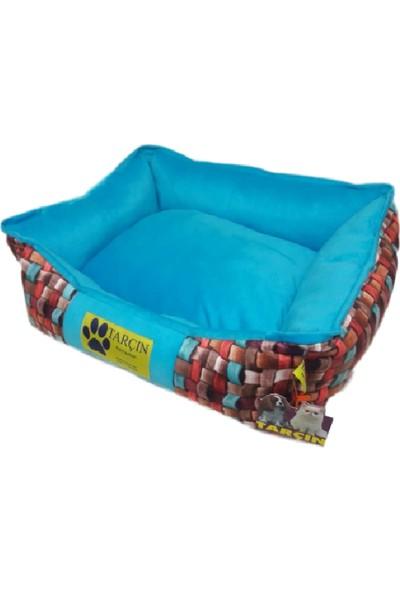 Tarçınpet İçmekan Köpek Yatağı (3BOY)