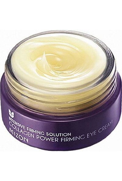 Mizon Collagen Power Firming Eye Cream - Sıkılaştırıcı Kolajen Göz Kremi