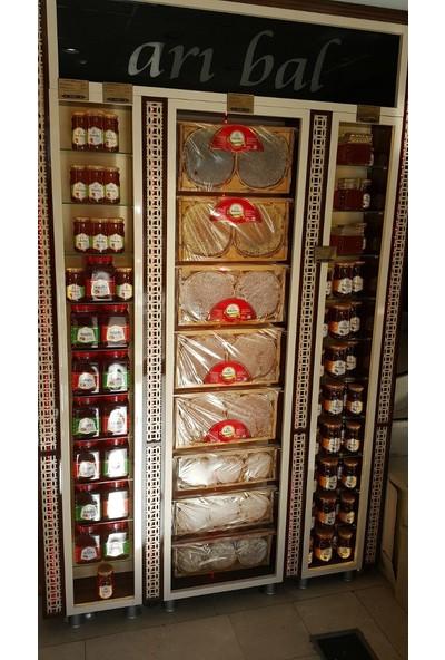 Balsafira Şekersiz Tabak Karakovan Balı 1500 gr