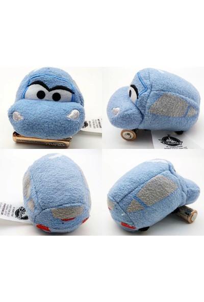 Disney Sally Tsum Tsum, Disney Pixar Cars 3 Pelüş