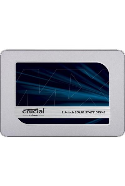 """Crucial MX500 250GB 560MB/s-510MB/s SATA3 2.5"""" 7mm SSD"""