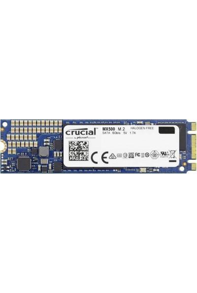 Crucial MX500 1000GB 560MB/s-510MB/s M.2 SATA 2280 SSD CT1000MX500SSD4