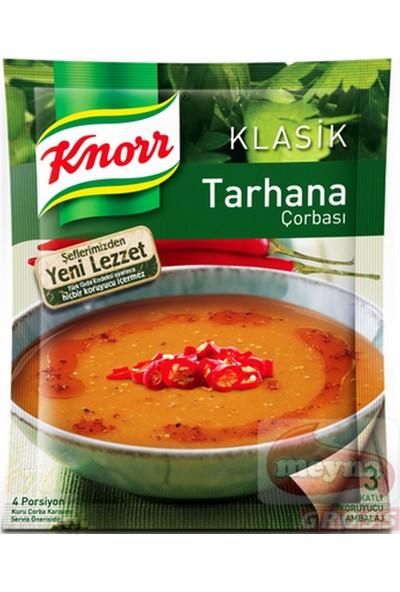Knorr Klasik Çorba Serisi Tarhana Çorbası 12'li Paket