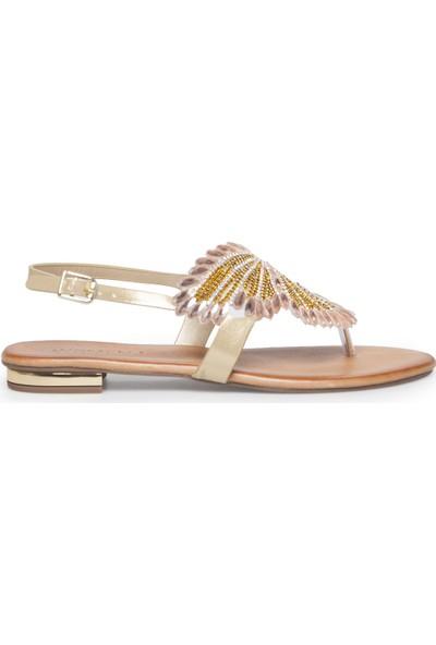 Womenj Kadın Sandalet W1825060