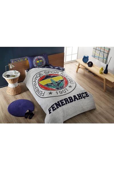 Taç Fenerbahçe Lisanslı Tek Kişilik Nevresim Takımı