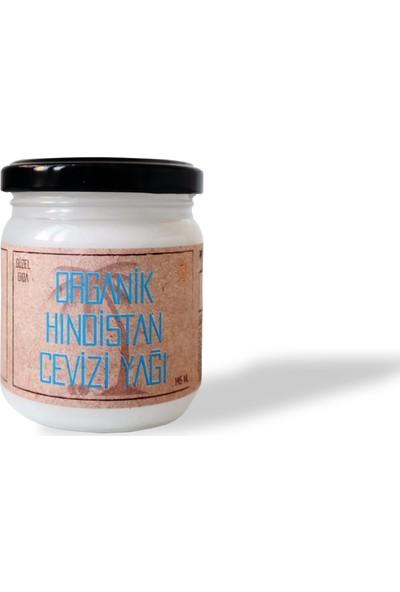 Güzel Ada Gıda Organik Hindistan Cevizi Yağı 150 ml