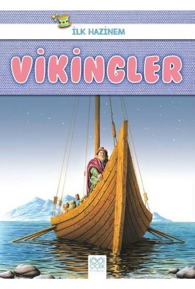 İlk Hazinem:Vikingler - Denise Ryan